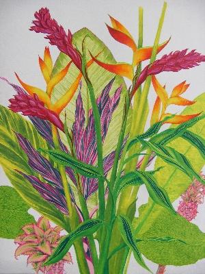 Exotics Bouquet